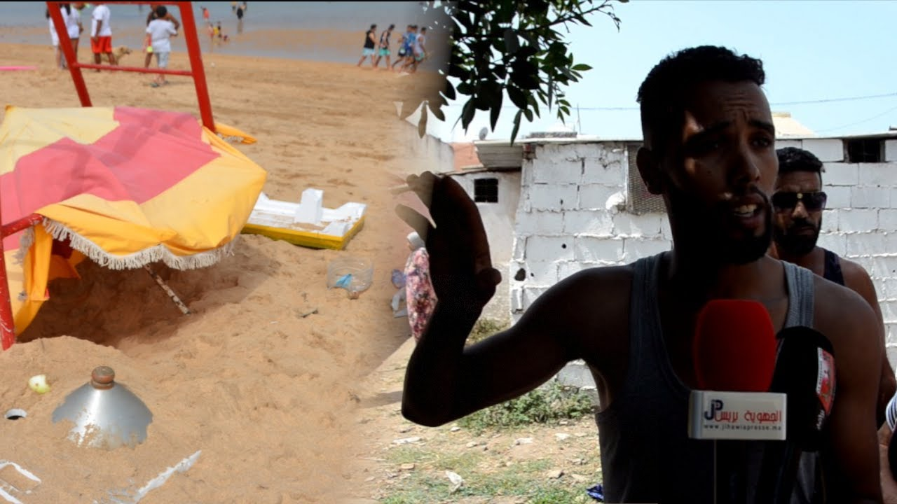 عاجل:جريمة قتل بشعة ببحر المحمدية ...والسبب تافه !
