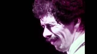 Смотреть клип Santana - Europa