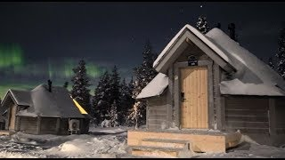Find out more about our holidays to Saariselkä: https://www.theauro...