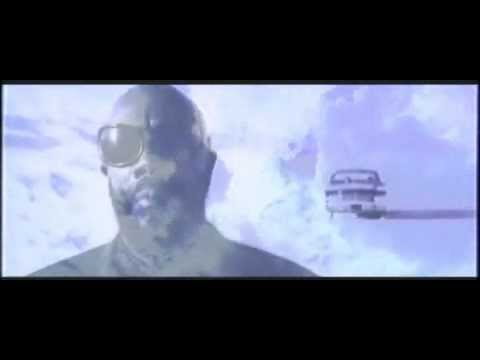 Isaac Hayes - Walk on By [OFFICIAL VIDEO] (Dead Presidents OST)