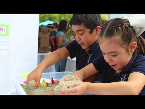 Papillon Montessori Science Fair 2018