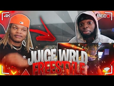 Juice WRLD – Conversations (Official Music Video) REACTION