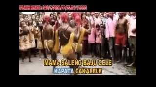 Lagu Ambon Maluku / Lailla - Katong Samua Satu Darah