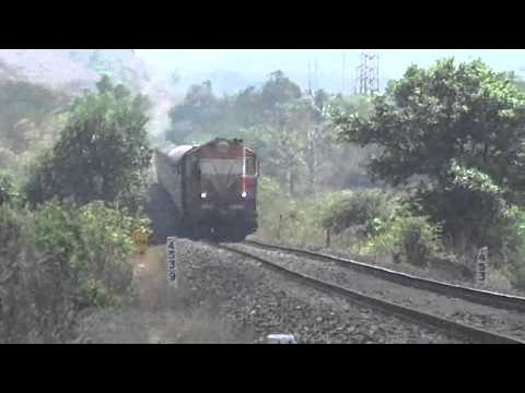 22636 Mangaluru Central Madgaon Intercity Exp