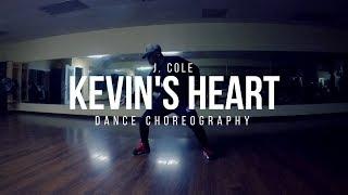 J. Cole - Kevins Heart Dance Choreography / Cover   @miguelmesinaiii @demivoyce