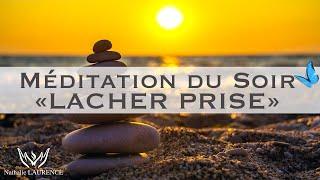 Méditation guidée - respiration - 15mn