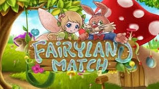 Fairyland Match (PC)