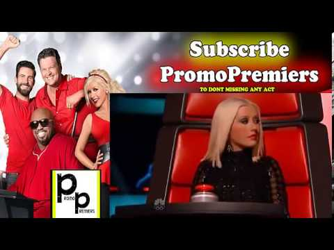 Dominic Scott Kay New! EASY New! The Voice USA 2013 Auditions