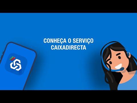 CGD | Serviço Caixadirecta