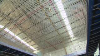 6 EP17 Gymnastics trampoline academy