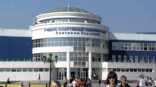 Фильм о НИУ «БелГУ»