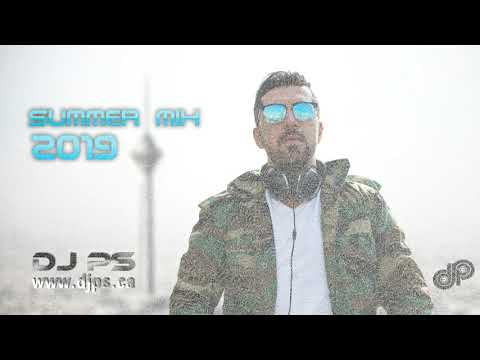 Persian Summer Mix 2019 میکس جدید تابستون ۱۳۹۸ مخصوص پارتی