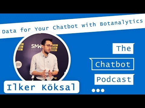 Data for Your Chatbot with Botanalytics