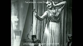 Basant Panchami 1940s [unreleased]: Mora man sajanaa sang naache (Unknown singers)