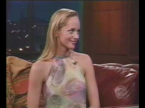 Marley Shelton - [Feb-2001] - interview
