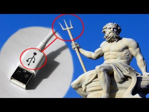 7 modern symbols with ancient origin and meaning youtube - What does contemporary mean ...
