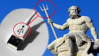 7 Modern Symbols With Ancient Origin and Meaning