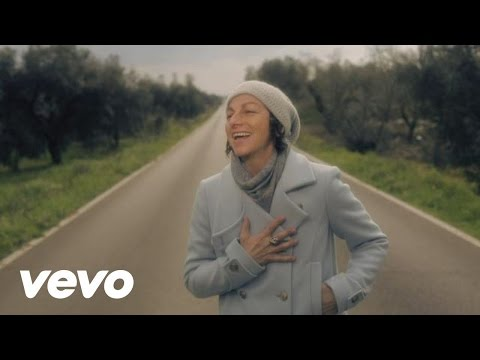 Gianna Nannini - Indimenticabile (Videoclip)