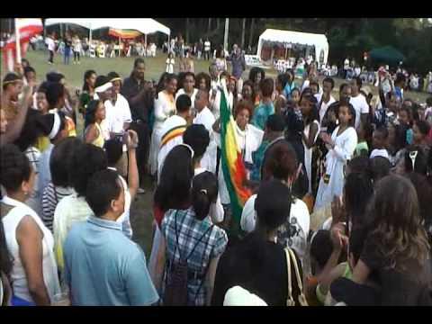 9th Ethiopian Cultural & Food Festival in Atlanta Oct 6,2012 Video By NATI/ATL Part 2