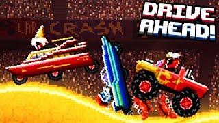 Машинки DRIVE AHEAD 13 прохождение ИГРЫ про машины как мультик для детей VIDEO FOR KIDS cars game