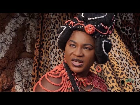 Download Royal Cowrie Season 1 & 2 - ( Destiny Etiko ) 2019 Latest Nigerian Movie
