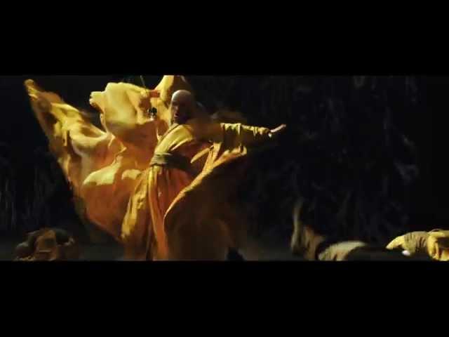 映画『47RONIN』CMスポット「俺は、ひとりぼっちじゃない!」篇