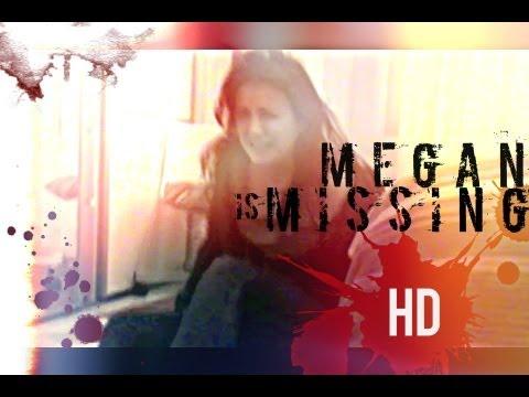 Trailer do filme Megan is Missing