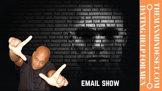 Email show (No spice tonight)