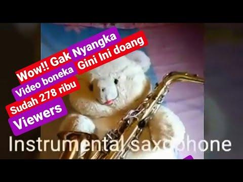 [BUKAN] JUDIKA - Jangan salah menilaiku - instrumental saxophone