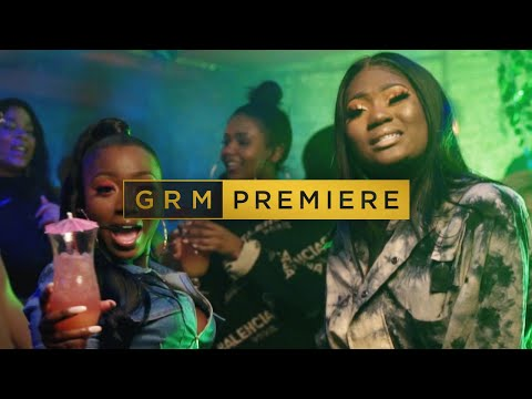 Darkoo x Br3nya - Juice [Music Video] | GRM Daily