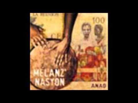 Mélanz Nasyon. Madamn Klémans