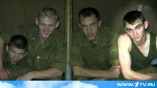 Имя Александра Прохоренко, вызвавшего огонь на себя под Пальмирой, стало известно всей стране   сири