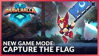 New Gamemode: Capture the Flag! - Explain the Gamemode