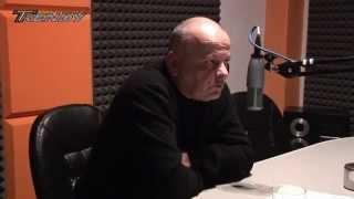 Wojciech Staniszewski burmistrz Brzostku