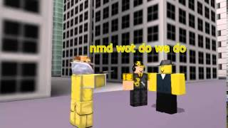 LMaD ROBLOX Machinima: Venganza