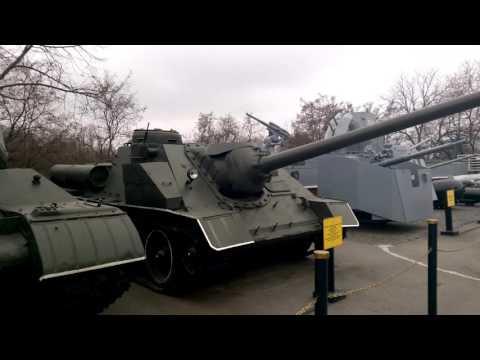 Военная техника в