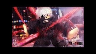 Roblox!!! Ro-Ghoul !!! vietnamlatao229 vs loge43 !!! lien sv vip !!!