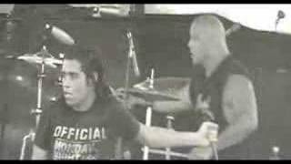 "Nonpoint ""Mind Trip"" Live"