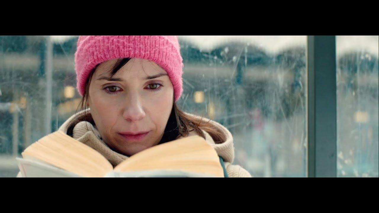Colchester Film Festival 2014 - The Phone Call