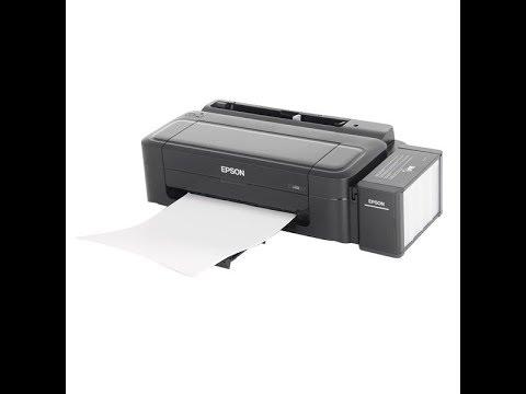 Epson L132 отличный принтер с СНПЧ