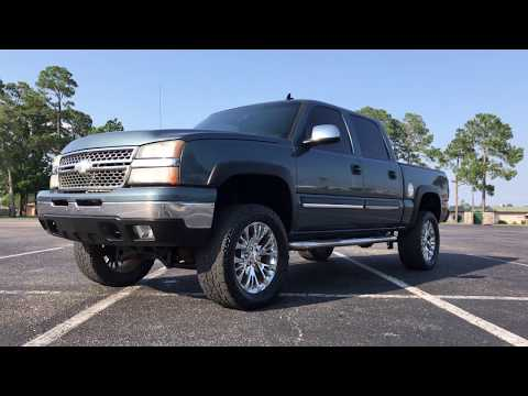 Pensacola Auto Brokers >> Lifted 2007 Cateye Z71 For Sale Youtube