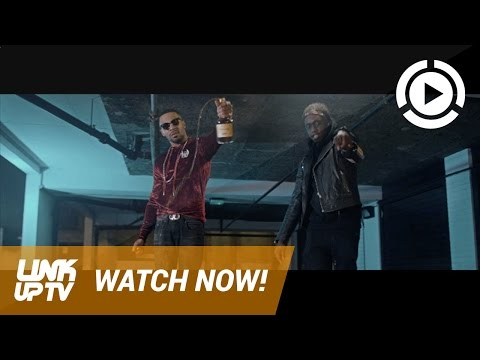 Skinz x Haile - I Don't Wanna Know | @SkinzOfficial @HaileWstrn | Link Up TV