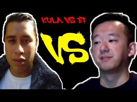 Kula vs ET Gran Final (KO Tournament) Colombia KOF XIV