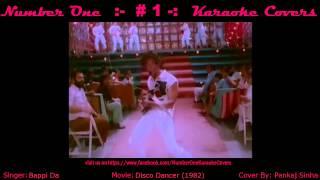 Yaad Aa Raha Hai - Salute to Bappi Lahiri - Karaoke Cover on No1KC