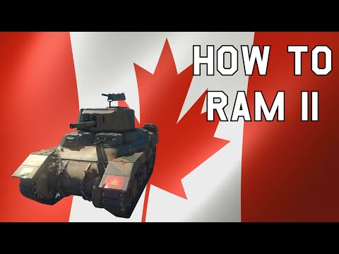 How To Ram 2