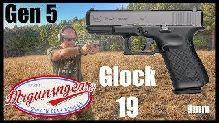 Gen5 Glock 19 9mm Pistol Review: A Step Backwards Or The Best Glock Yet?