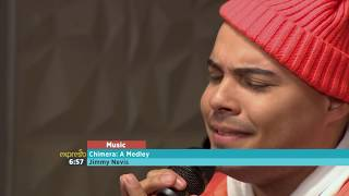 "Jimmy Nevis performs ""Chimera: A Medley"""