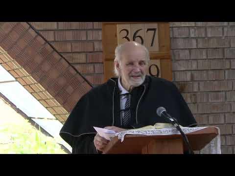 2021.04.25. Iványi Gábor Igehirdetése - Megbékélés Háza Templom