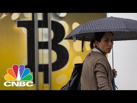 How Practical It Is To Live On Bitcoin In 2017 | CNBC