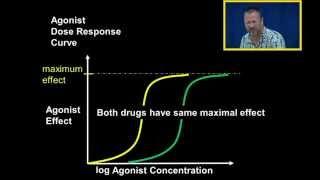 Efficacy vs Potency